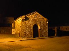 DSCN0456 Fagagna - Chiesetta di San Leonardo - St. Leonard little Church (pinktigger) Tags: italy church night italia friuli fagagna friul feagne