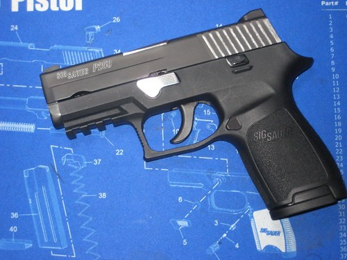 The P250: customization by owners - lots of pretty pics