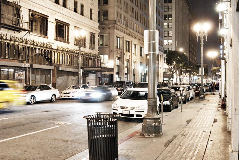 LA Art Walk