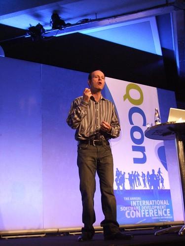 QCon London 2011