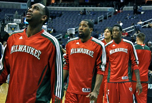 washington wizards, milwaukee bucks, truth about it, adam mcginnis, under the hoop