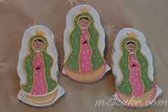 Virgen Guadalupe Small treats -4
