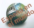 España en el mundo logo