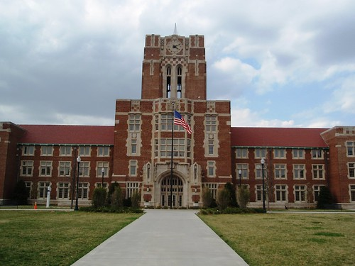 Ayres Hall, renovated
