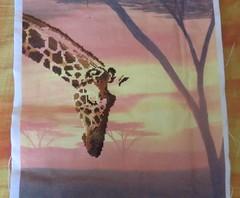 """W.i.p. Giraffa from """"I-kit di profilo"""""""