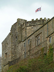 Skipton Castle by Tim Green aka atoach
