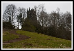 STAIRWAY TO HEAVEN (vicki127.) Tags: trees grass stairs cheshire canon300d branches overcast soe stmaryschurch picnik lymm digitalcameraclub flickraward ilovemypics march2011 mygearandme ringofexcellence vickiburrows vicki127 youmadeday