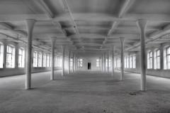 endlos (wunderbilder) Tags: urban lost place alt fabrik verlassen marode