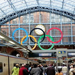 St Pancras Station_London_Mar11