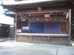 20110313 鷲宮神社境内02