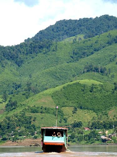 Mekong - barcaza2