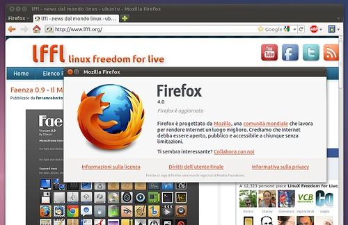 Firefox 4.0 Rc2