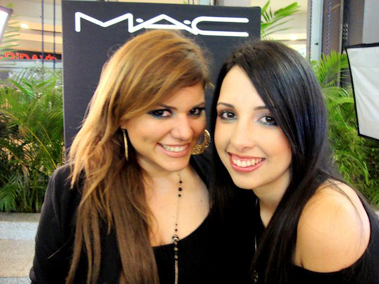 Mafe y yo