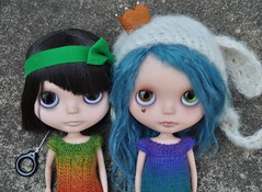 My Sammydoe Girls <3