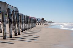 ponto de partida: aguas dulces (Raul Garré) Tags: praia beach nature trekking uruguay la cabo natureza caminhada aguas pedrera dulces uruguai polonio valizas