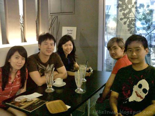 Penang MAFA Meet