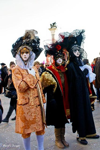 中古世紀+面具
