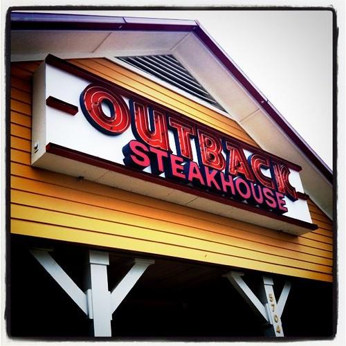 Outback Steakhouse Tyler TX