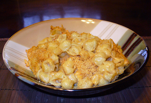 2011-03-26 - Baked Mac & Cheese - 0014