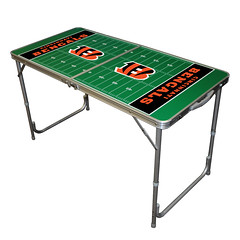 Cincinnati Bengals TailGate Table