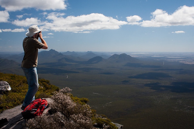 The Stirling Ranges