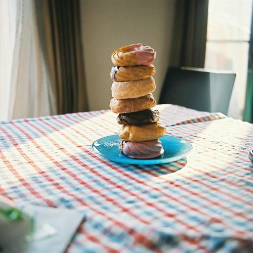 do do do donuts!