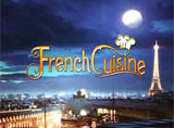 Online French Cuisine Slots Review