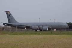 63-8006 BOEING KC-135R-BN STRATOTANKER 18623 UNITED STATES AIR FORCE Mildenhall 02042011_IMG_2560