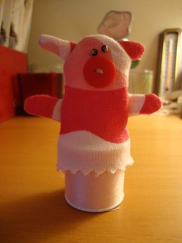 hello pig!