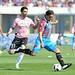 Calcio, Silvestre al Palermo