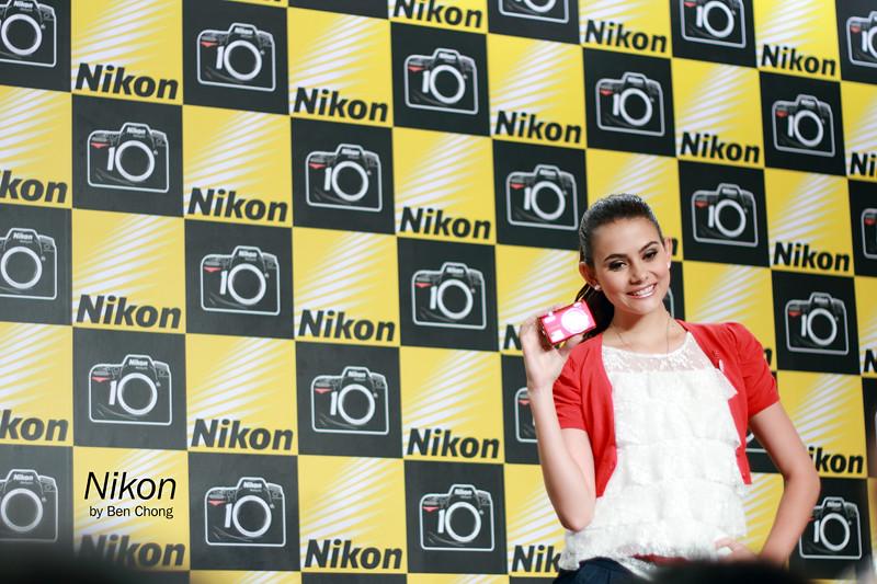 Nikon Model