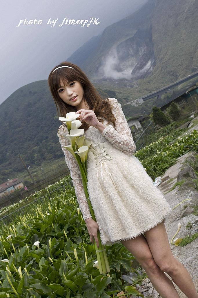 [憶憶] 竹子湖.憶