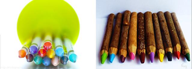 Pintame de Colores I