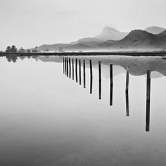 Like a Mirror (DavidFrutos) Tags: bw costa seascape beach water monochrome square landscape monocromo coast agua playa paisaje bn murcia filter lee nd filters canondslr 1x1 waterscape filtro filtros calblanque gnd neutraldensity canon1740mm flickraward densidadneutra platinumheartaward davidfrutos 5dmarkii niksilverefexpro reflectsobsessions flickraward5 singhraygalenrowellnd3ss flickrawardgallery