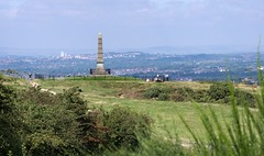 Hyde Cenotaph (Mike Serigrapher) Tags: hyde cheshire tameside werneth low cenotaph