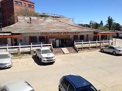 China Garden Restaurant, Maseru, Lesotho (jbjelloid) Tags: chinagarden chineserestaurant maseru lesotho