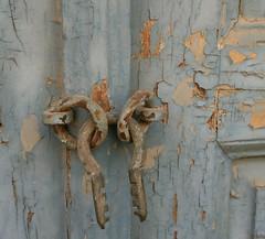 tired door (spicros78) Tags: doors colors lock walking canon17404l canon5dclassic nafplio