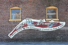 Crossroads (joseph a) Tags: mississippi downtown delta crossroads legend myth mississippidelta robertjohnson clarksdale thedelta crossroadblues issaquenaavenue