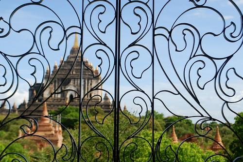 Bagan  paradise