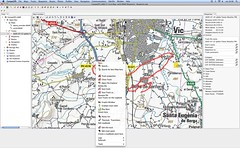 Land Mac OS Data (TwoNav by CompeGPS) Tags: apple mac os land gps navigation compegps twonav