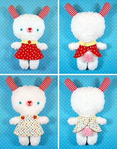 Fluffy*Stuffy Bunnies