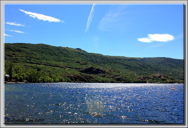 5 lago de Sanabria