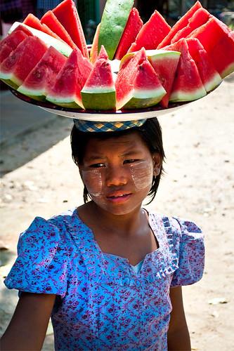 Asia } Myanmar/Burma } Nov 2010
