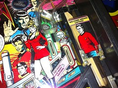 Star Trek Pinball