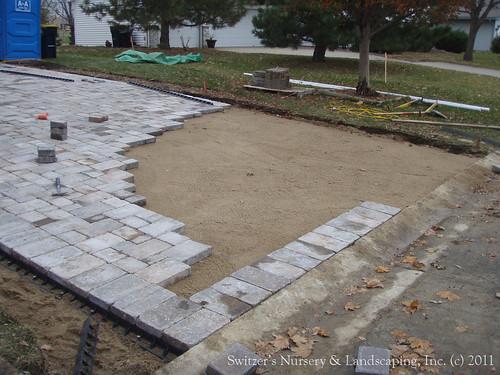 Unique Interlocking Concrete Paver Driveway Beautiful - Cool interlocking concrete pavers Simple