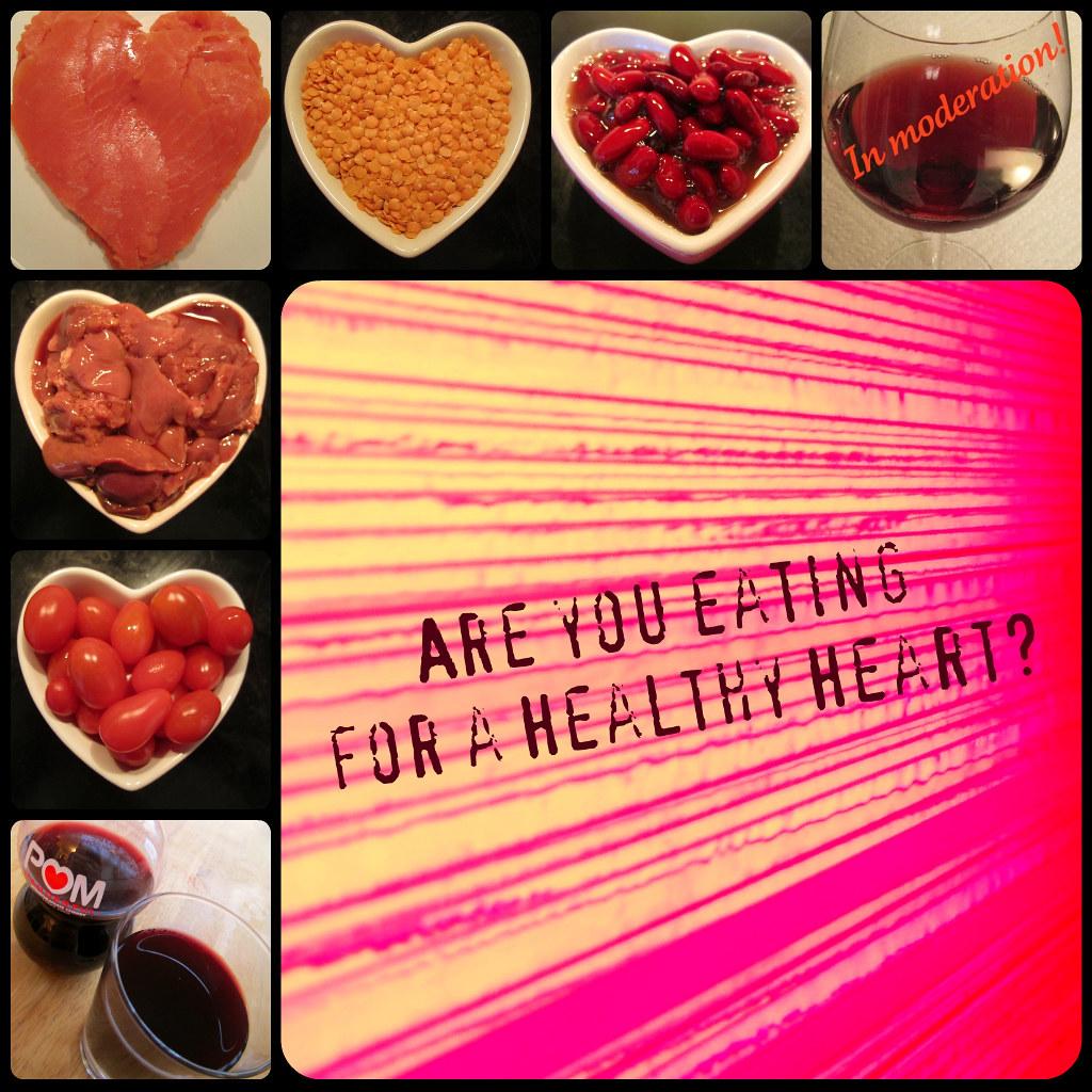 31: Healthy Heart
