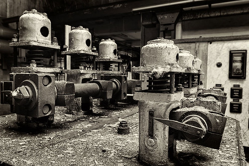 Ventile // valves