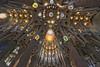 Sagrada Familia (2) (Salva Pagès) Tags: barcelona roof church tokina1224 gaudí sagradafamilia techo esglesia sostre canon50diglesia