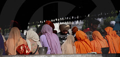 Washing dishes (ChristianKochPhotography) Tags: world life travel portrait people india canon is 24105mmf4l faces religion cycle 5d usm touring goldentemple f4l expressyourself punjabharyana 5dmk2 worldcycletouring copyrightchristiankoch christiankochphotographygmailcom