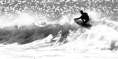 Backside (Bryce Bradford) Tags: white black dan pier surf sigma diego olympus surfing apo oceanside mf f56 400mm e520